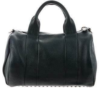 Alexander Wang Studded Rocco Shoulder Bag