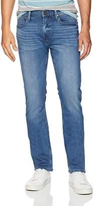 Paige Men's Federal Transcend Slim Leg Jean