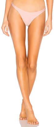Vitamin A California High Leg Bottom