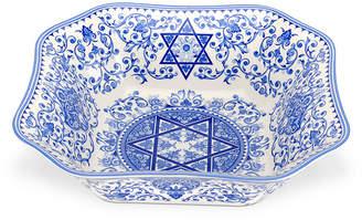 Spode Judaica, Serving Bowl