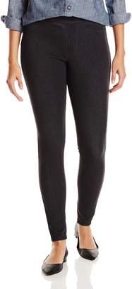 Hue Women's Curvy Fit Jeans Leggings