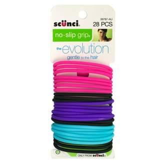 Scunci Evolution Elastics 28 pack