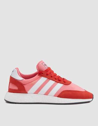 adidas Iniki Runner in Pink