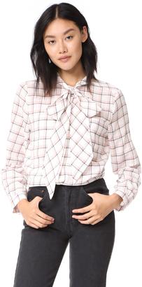 Joie Hina Button Down Shirt