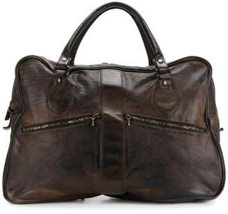 Numero 10 slouchy briefcase