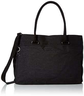 Kipling Artego, Women's Laptop Bag, Blau (Spark Navy), 39x28.5x15 cm (B x H T)