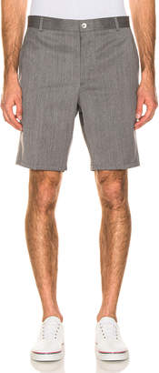 Thom Browne Shorts in Medium Grey | FWRD