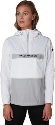 Helly Hansen Active Anorak Jacket - Women's