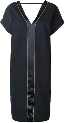 Brunello Cucinelli tunic dress