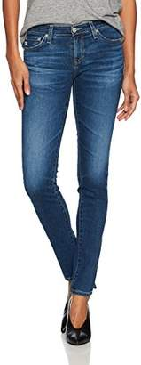 AG Adriano Goldschmied Women's Stilt Denim
