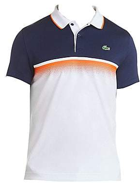 0e51420ebc16 Mens Navy Blue Shirts Lacoste - ShopStyle