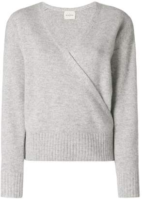 Le Kasha London sweater