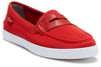 Cole Haan Nantucket Knit Loafer