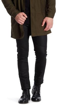 Belstaff Elmbridge Regular Fit Trouser $325 thestylecure.com