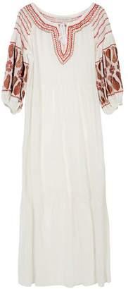 Soho De Luxe Long dress