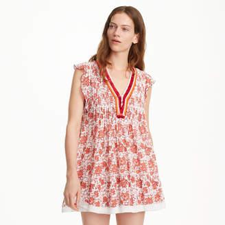 Club Monaco Poupette Sasha Mini Dress