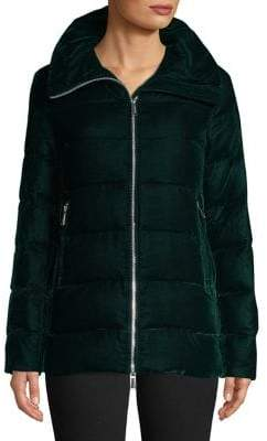 BCBGeneration Quilted Puffer Jacket