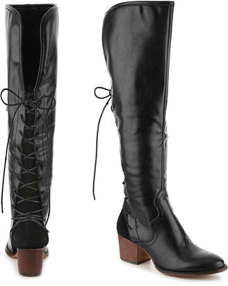 Wanted Kneely Western Boot - Women's