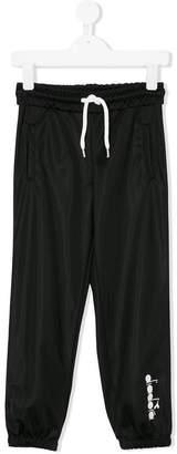 Diadora Junior classic track pants