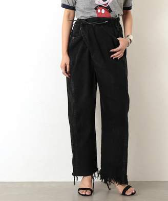 CITYSHOP (シティショップ) - Cityshop 【maison Eureka】vintage Rework Biggy Pants