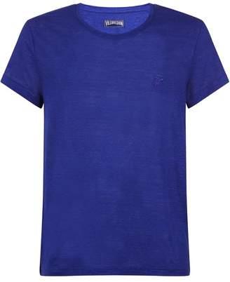 Vilebrequin Linen T-Shirt