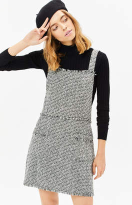 MinkPink Valerie Pinnie Dress