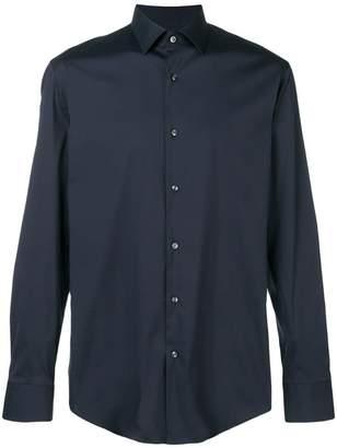 HUGO BOSS slim fit shirt