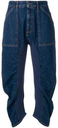 Stella McCartney Xenia denim trousers