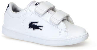 Lacoste (ラコステ) - キッズ CARNABY EVO 318 1