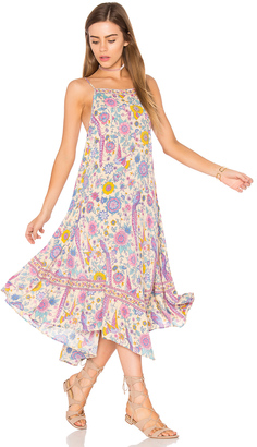 Spell & The Gypsy Collective Sundress Dress $185 thestylecure.com