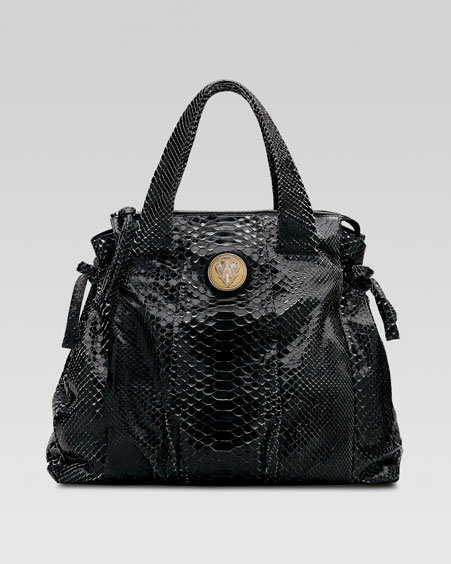 Gucci Hysteria Large Top Handle Bag