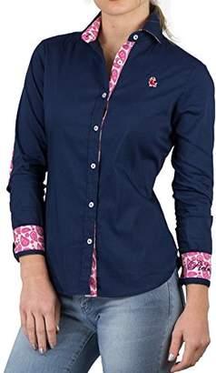 Piel de Toro Women's 42140543 Shirt,(Size:)