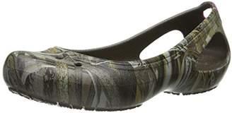 Crocs Women's Kadee RT Max-5 Ballet Flat