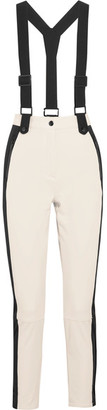 Topshop Sno - Ziggy Ski Pants - White