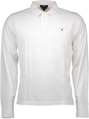 Gant 1503.005201 Polo Shirt Long Sleeves Men 2XL
