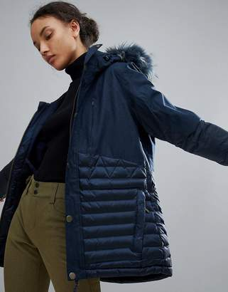O'Neill Finesse Hybrid Jacket