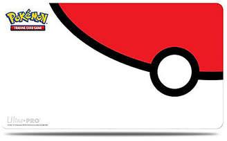 Pokemon Ultra Pro Playmat Poke Ball