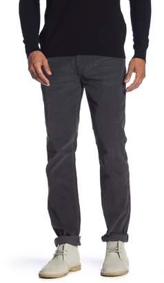 7 For All Mankind Adrien Split Seam Jeans