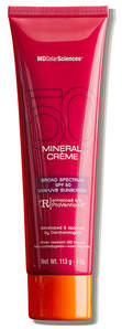 MDSolarSciences Mineral Creme Broad Spectrum SPF 50 UVA-UVB