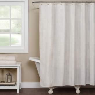Saturday Knight Ltd. Saturday Knight, Ltd. Hopscotch Shower Curtain