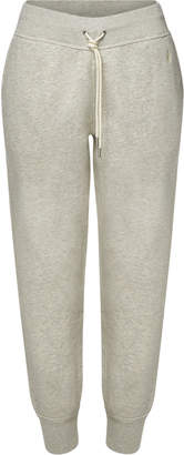 Polo Ralph Lauren Cotton Sweatpants with Drawstring Waist