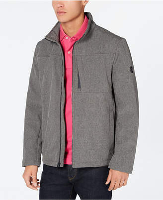Calvin Klein Men Soft Shell Jacket