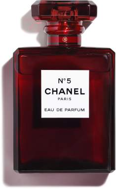 Chanel N°5 LIMITED EDITION Eau de Parfum Spray