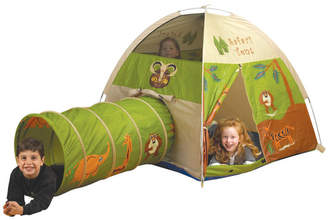 Pacific Play Tents Jungle Safari Play Combination Tunnel