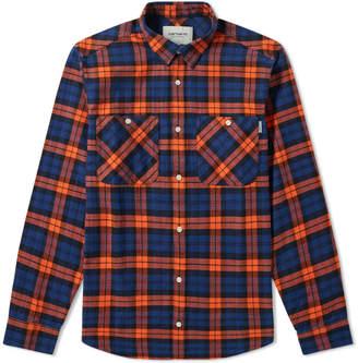 Carhartt Wip Sloman Shirt