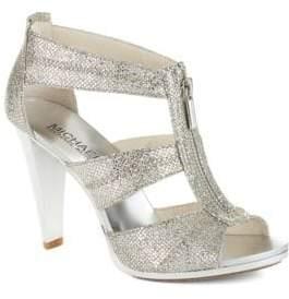 MICHAEL Michael Kors Berkley T-Strap Heels