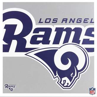 Pottery Barn Teen NFL Metal Wall Art, Rams
