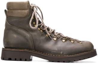 Astorflex ankle boots