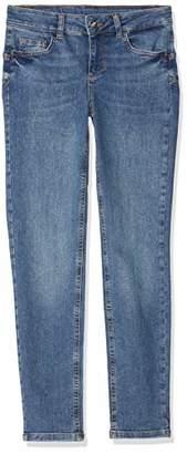 Liu Jo Women's Bottom Up Ideal Skinny Jeans,27W x 28L