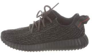 Yeezy Boost 350 Pirate Black Sneakers